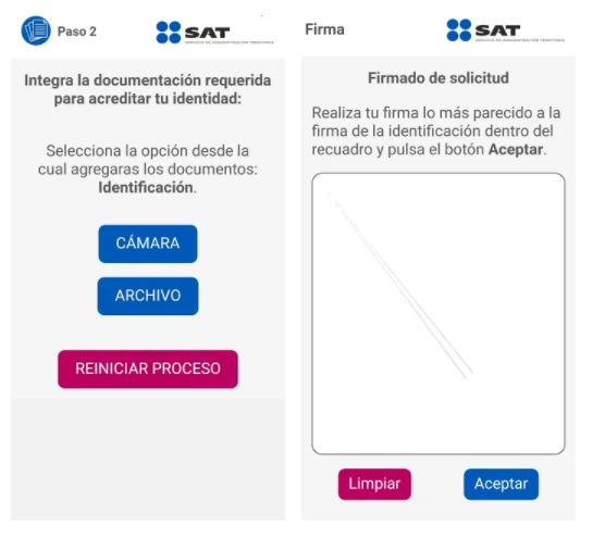 app sat id celular