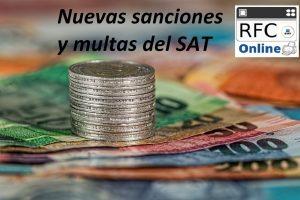 sat evite sanciones y multas 2021