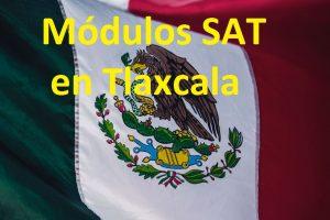 Sacar cita en el SAT Tlaxcala