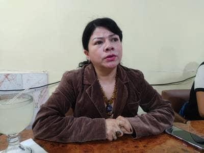 Janet Arias Martínez coparmex