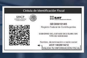 RFC-cedula-de-identificacion-fiscal