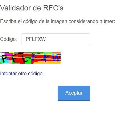 validador rfc sat
